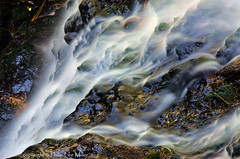 Queens Bath abstract (philipleemiller) Tags: abstract nature hawaii kauai princeville longexposures queensbath
