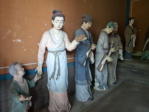 Templo de Dongyue (04)