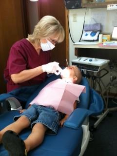 kayden dentist 2