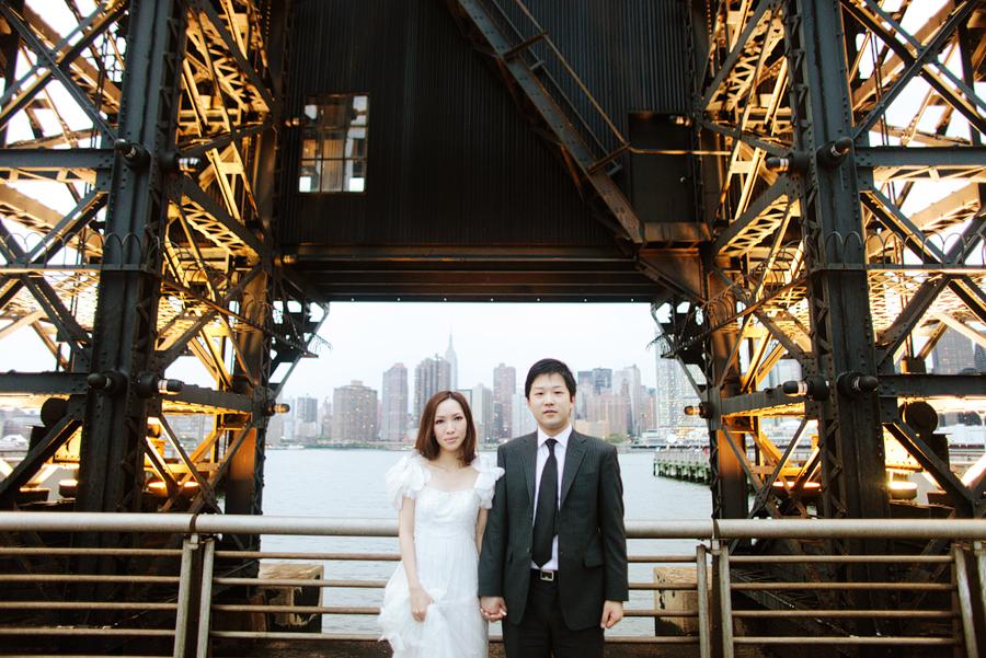 Emmy + Yasuhiro