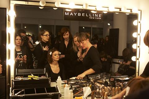Maybelline Makeup Artists