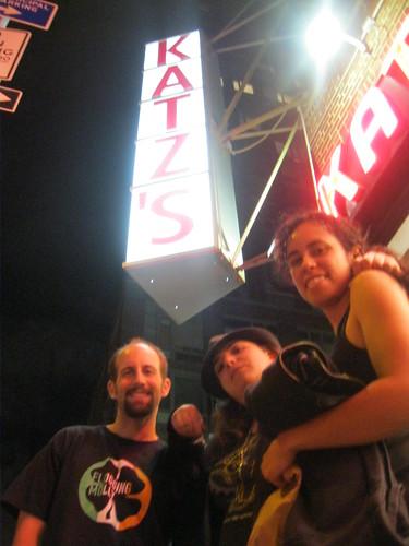 NYC 9-2011 Trip