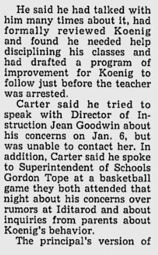 CARTER ADN MAY 1984 - excerpt 4