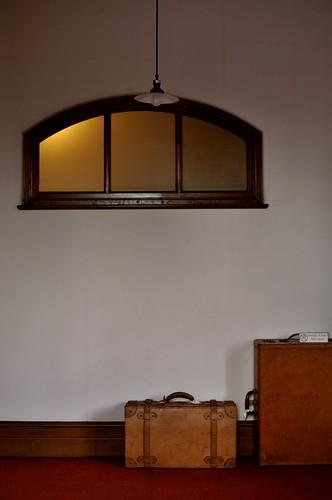 Rokkaen(former Seiroku Moroto residence) / 六華苑(旧 諸戸 清六邸)