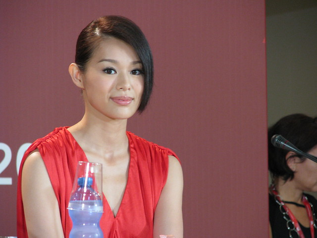 Venezia 2011 - MYOLIE WU - Life without principle
