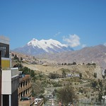 "Mount Illimani <a style=""margin-left:10px; font-size:0.8em;"" href=""http://www.flickr.com/photos/14315427@N00/6160903671/"" target=""_blank"">@flickr</a>"