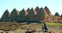 Harran. One of the oldest citys in the world. Turkey (zanzibarcordoba) Tags: turkey hijab bible genesis turquia biblia harran