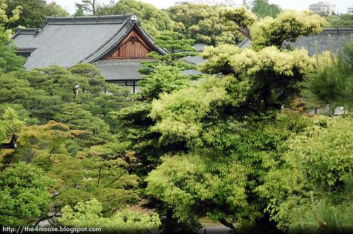 Nijo Castle 二条城 - Honmaru
