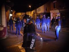 Gloucester riots