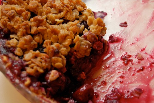 Alderberry Pie