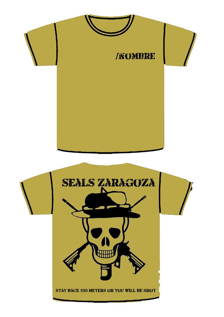 Posible camiseta SEALS 6029390857_774d124138_b