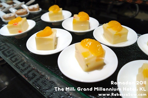 Ramadan buffet - The Mill, Grand Millennium Hotel-72