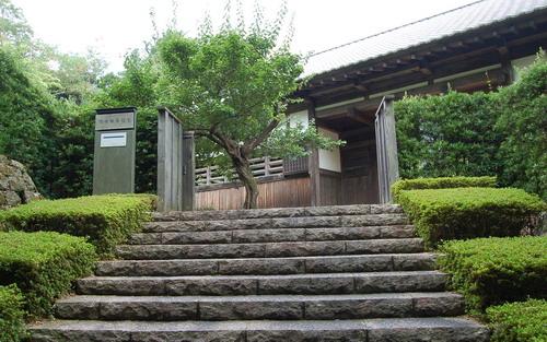旧水田家1