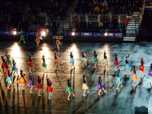 Edinburg Military Tattoo