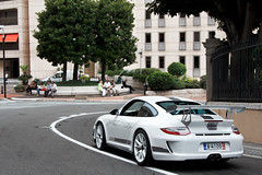 4.0 (Alex Penfold) Tags: auto camera white france cars alex sports car sport mobile canon finland french photography eos photo cool flickr riviera image awesome flash 911 picture super spot monaco exotic photograph porsche plates spotted hyper 40 carlo cote monte fin supercar spotting numberplate exotica sportscar sportscars supercars gt3 penfold dazur 4105 spotter 2011 gt3rs a hypercar 60d hypercars alexpenfold monacon a4105