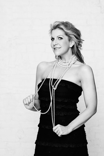 Portrait of Joyce DiDonato © ROH 2011