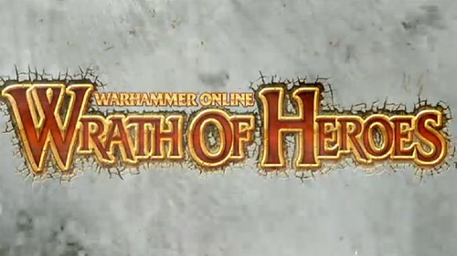 Warhammer Online: Wrath of Heroes Free To Play Announced