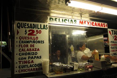 Delicias Mexicanas