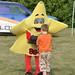 The Star 88.3 mascot