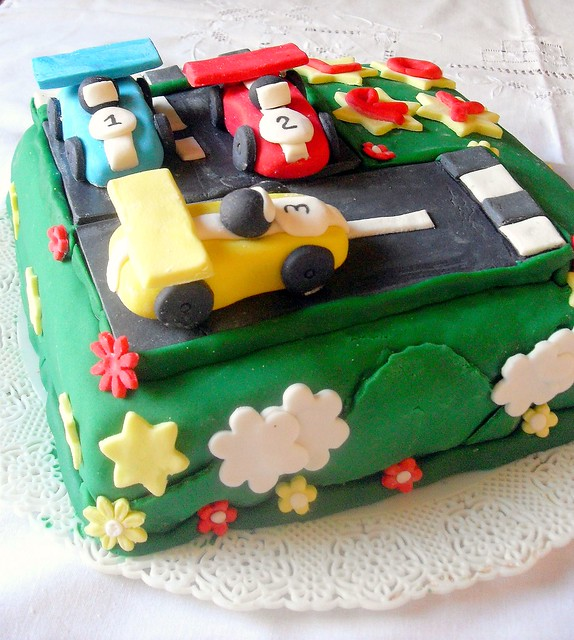 torta lory