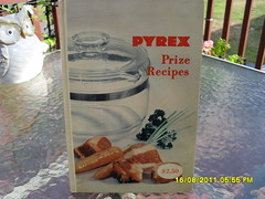 Pyrex Prize Recipes Cookbook (prettypyrex) Tags: cookbook prize recipes pyrex