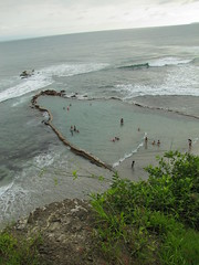 Alberca de Olas (isaackcitou) Tags: nayarit swimmingpool olas alberca puntademita wavepool byjiln palladiumresortspa royalsuitesbypalladium