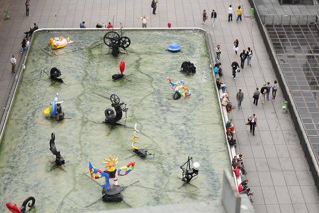 Centre Pompidou 020