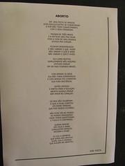 IMG_3898 (Faculdades Santo Agostinho) Tags: poetas poemas santoagostinho extenso artenapraa psiupotico