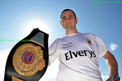 Henry Coyle WBF light-middleweight World Champion (alison laredo) Tags: world ireland light belt champion henry mayo races doolough coyle 2011 wbf middleweight geesala henrycoyle wwwalisonlaredocom