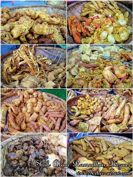 Ramadan Bazaar Shah Alam14