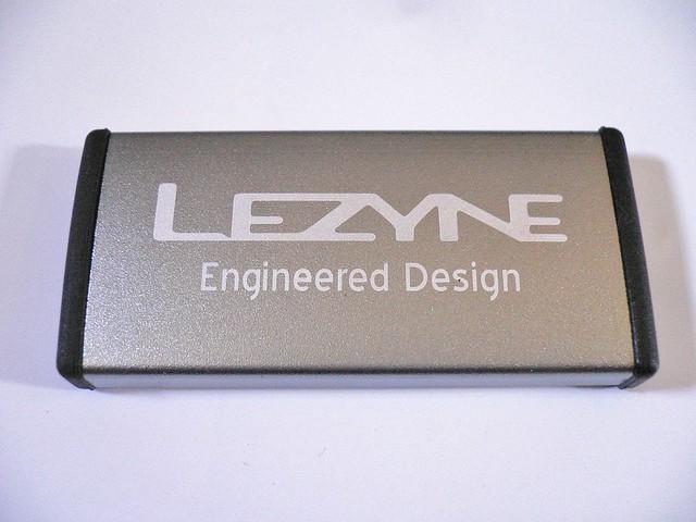 LEZYNE(レザイン) METAL KIT