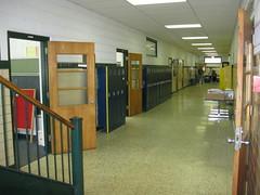 082011 Rising Sun School--Rising Sun, Ohio (173) (oldohioschools) Tags: school ohio sun public rising central elementary lakota 082011