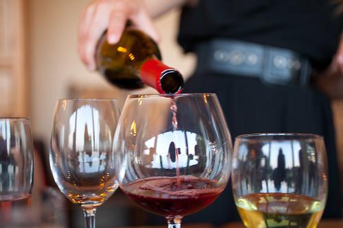 Temecula Wines