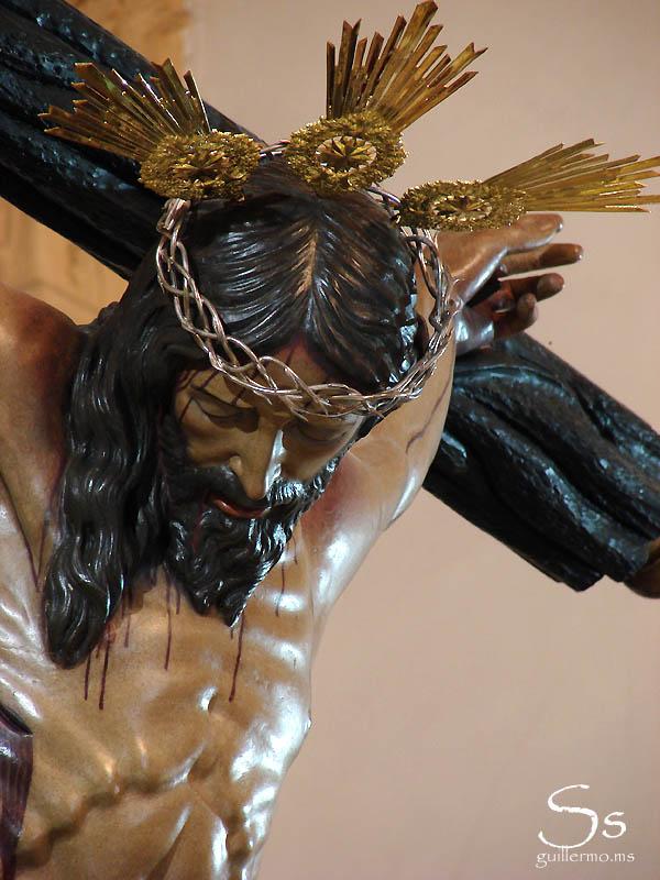 Santísimo Cristo de la Luz. Dalías (Almería)