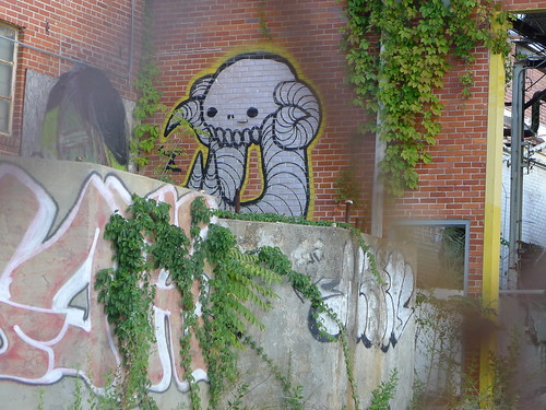 Swampy in Atlanta
