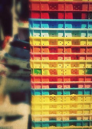 farmers market crates