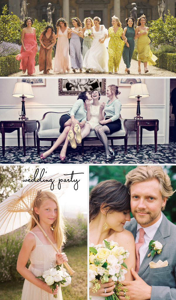 Omaha, Nebraska Wedding Planner wedding_party