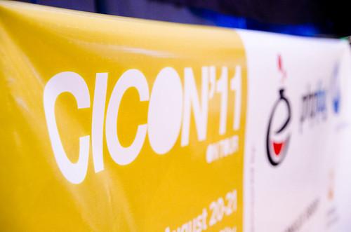 CICON 2011