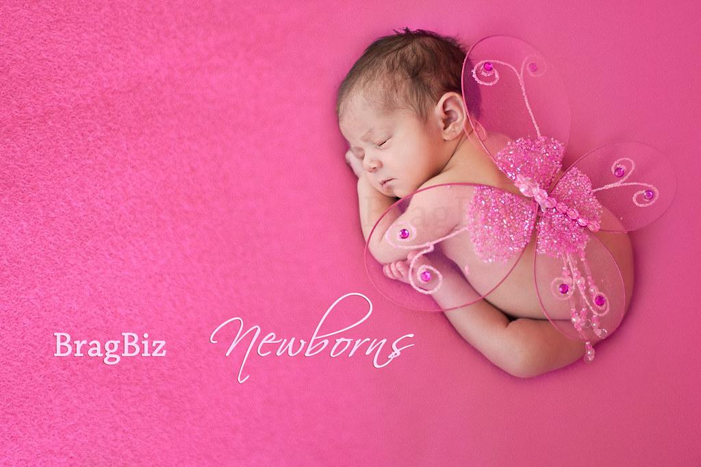 Newborn Photos in Austin Texas by BragBiz LIndy Mowery