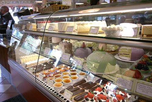 Gayle's Bakery