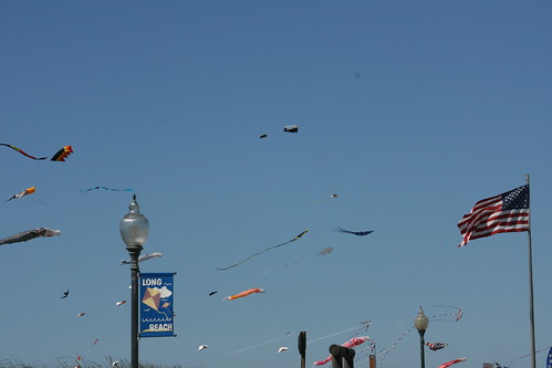 Washington State International Kite Festival '11 by barbjwhitla