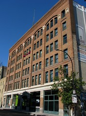 Fairchild Lofts, Winnipeg