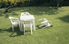 DC earthquake devastation