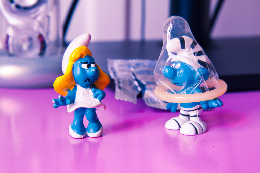 The World\'s most recently posted photos of rose and smurf - Flickr ...