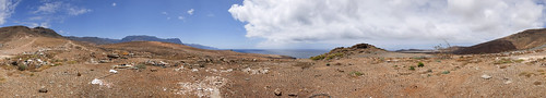 Monumento Natural de Amagro, Gáldar. Isla de Gran Canaria