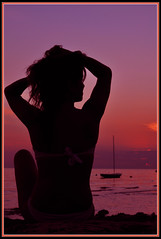 (Prospèro) Tags: sunset sea tramonto mare croazia istria stellamaris portoroz umag umago istrien portorosa kanegra katoro