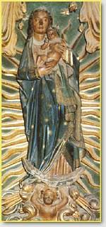Nuestra Seora de Guadalupe Mxico - Wikipedia, la