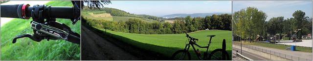 Fruehstuecks Biken Freitag