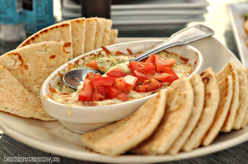 Artichoke and Crab Dip ~ Eden Prairie, MN