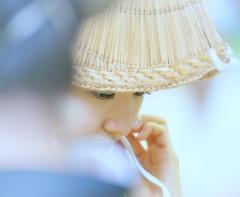 (ajpscs) Tags: street summer portrait girl face festival japan asian japanese tokyo nikon asia dancers culture streetphotography  ren nippon  tradition  matsuri obon strawhat awaodori   d300 koenji   awadance koenjiawaodori okesa  ajpscs  thedanceofthefools  bonfestivities tokyokoenjiawaodoridancefestival lastfestivalofsummer